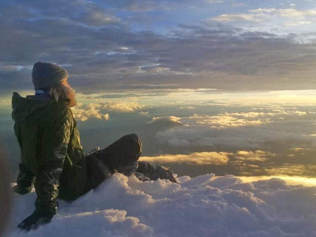 Climbing tours | Ecuador | Cotopaxi