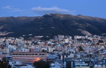 Quito Hotels